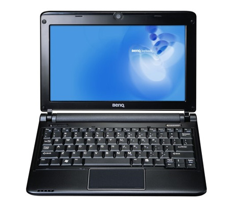 how to download benq drivers