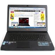 Laptop Asus G73SW (Intel Core i5-2410M 2.3 GHz)