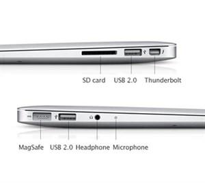 Laptop Apple MacBook Air MC965ZP/A