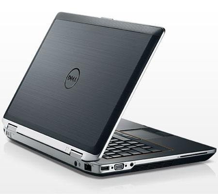 Dell-Latitude--E6420