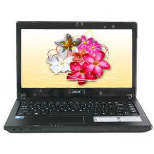 Laptop Acer Aspire 4739 372G50Mi