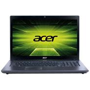 Laptop Acer Aspire 7560G