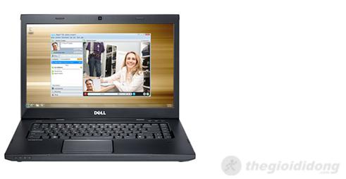 Màn hình rộng và hiển thị đẹp mắt Dell Vostro 3550