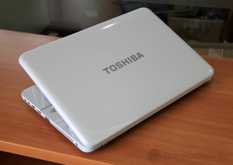 Toshiba Satellite L840