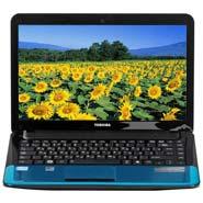 Laptop Toshiba Satellite M840 2452G50 (1011)