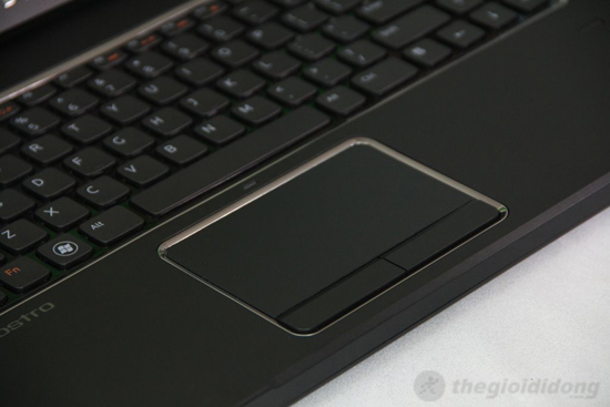 Touchpad Dell Vostro 3550 đa điểm