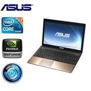 Xem bộ sưu tập đầy đủ của Laptop Asus K55VM 3614G75G