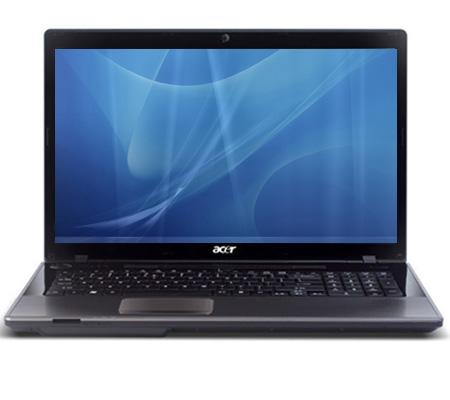Laptop Acer Aspire 4739 382G50Mn