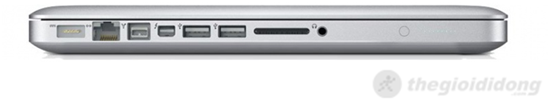 Apple MacBook Pro MD101