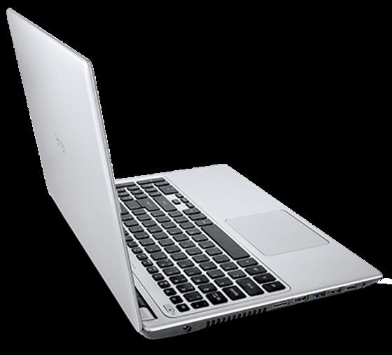 Acer Aspire V5 Series màu trắng