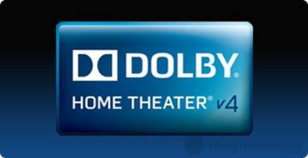 Công nghệ Dolby Home Theater