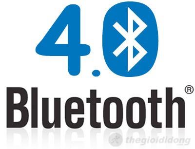 Chuẩn kết nối bluetooth 4.0 trên K55A