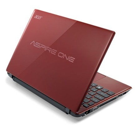 Acer Aspire One 756 8772G32-hình 11
