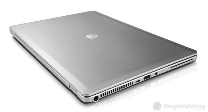 HP Elitebook Folio 9470M có thiết  kế sang trong và rất cứng cáp