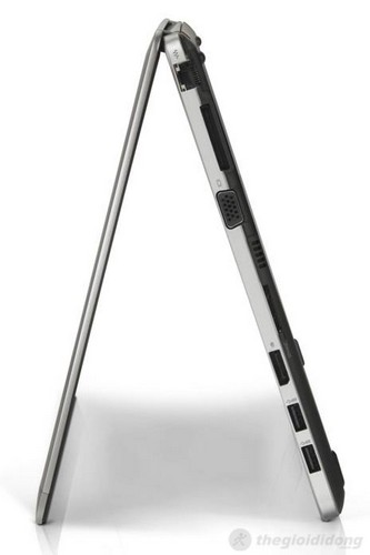 HP Elitebook Folio 9470M là mẫu  Ultrabook có thiết kế rất nhỏ gọn với màn hình lên tới 14 inch