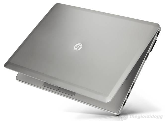 HP Elitebook Folio 9470M có thời  lượng pin rất tốt