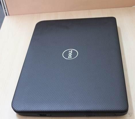 """Lớp vỏ """"da rắn"""" độc đáo và cá tính chống bám vân tay của Dell Inspiron 14 3421"""