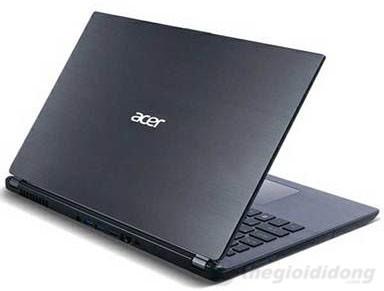 Acer Aspire M3-481 Intel Graphics Linux