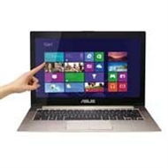 Asus Zenbook Prime UX31A Touch Screen