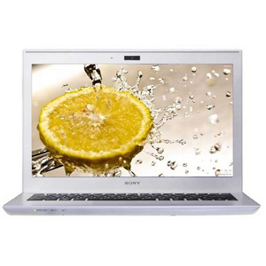 Laptop Sony Vaio S - i5 3210M/R4GB/Win8/13.3 inches