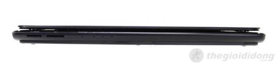 Sony Vaio SVE14132CV có thiết kế khá đẹp và chắc chắn