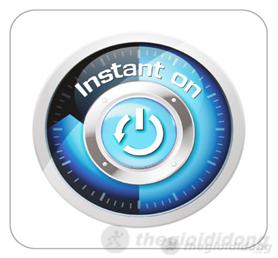 Tính năng khởi động cực nhanh Instant On trên Asus S500CA