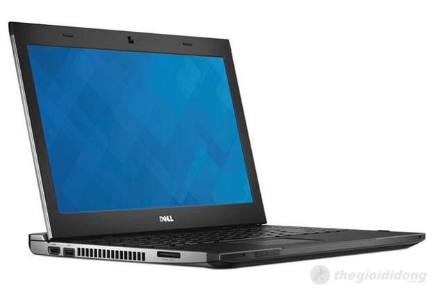 Dell Latitude 3330 53332G50 sang trọng và lịch lãm