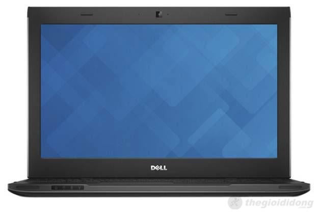Cấu hình Dell Latitude 3330 đáp ứng được mọi nhu cầu làm việc, học tập và giải trí
