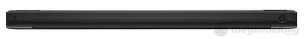 Dell Latitude 3330 siêu nhẹ, độ mỏng phù hợp