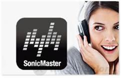 Công nghệ âm thanh tiên tiến của ASUS A46CA 2362G50