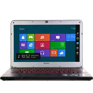 Laptop Sony Vaio E SVE14A35CV - i5/3230M/4G/750G