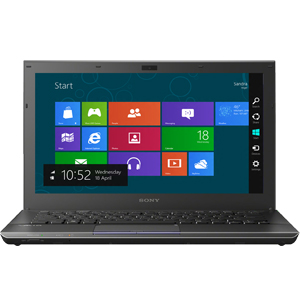 Laptop Sony Vaio S SVS13132CV