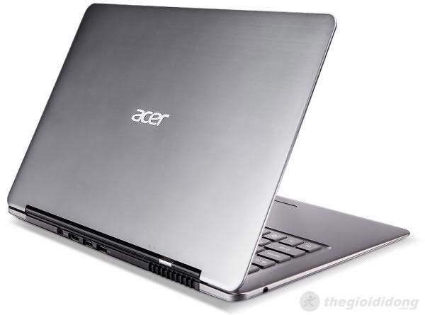 Dell Vostro 5460 vs. Acer Aspire S3 371