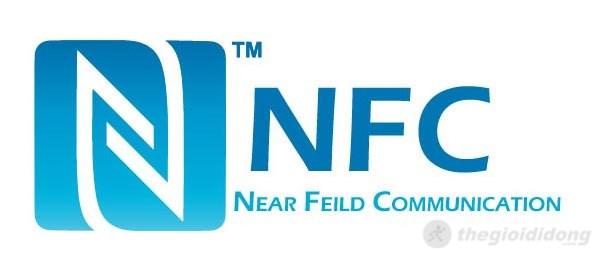 Công nghệ NFC được tích hợp trên Vaio Fit E