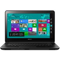 Laptop Sony Vaio Fit SVF1421DSG I3-3217U/2G/500G/Win8