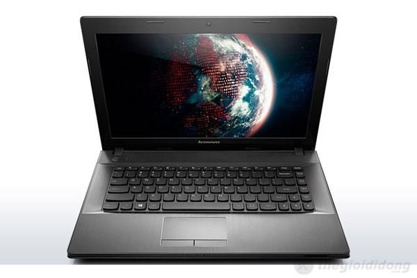 Lenovo G400 đơn giản và tiện dụng