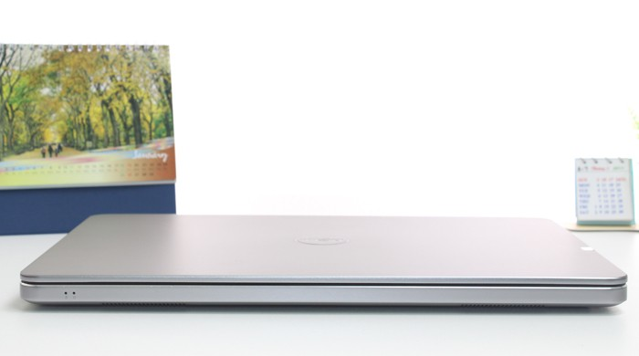 Cấu hình khủng của Dell Inspiron 3437