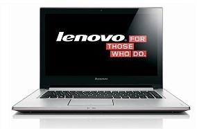 Màn hình của Lenovo Z400 33124G50