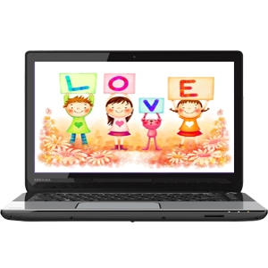 Laptop Toshiba Satellite L40 33224G50