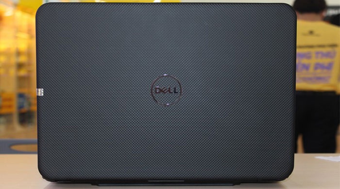 Dell Inspiron 3537 Design