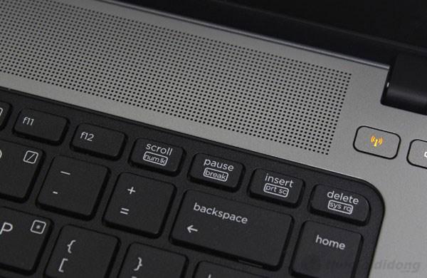 Loa của HP Probook 440