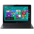 Laptop Sony Vaio Fit SVF14N12SG i3-4005U/4G/500G/Win8/Touch