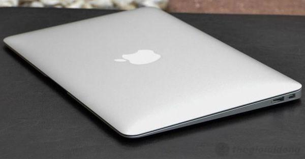 Macbook Air đẹp và quyến rũ