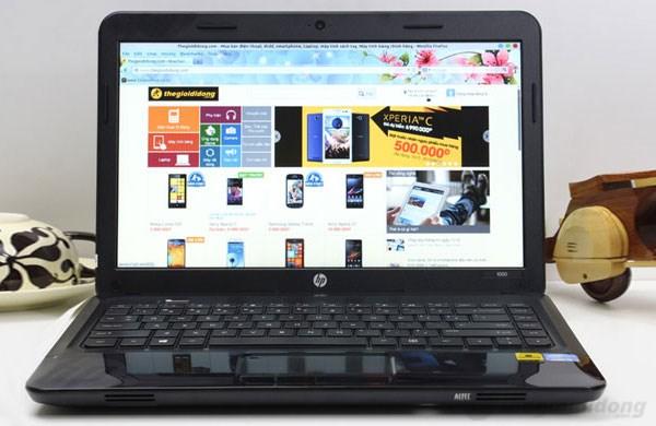 HP 1000 chống chói hiệu quả