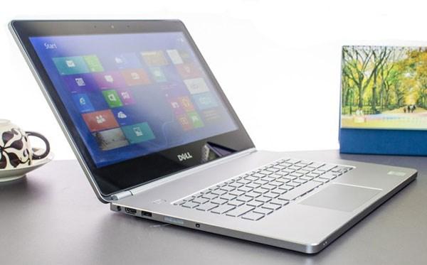 Dell Inspiron 7437 – Mỏng, nhẹ, thời trang