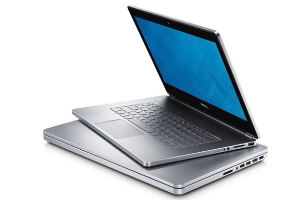 Dell Inspiron 7000 Series thiết kế