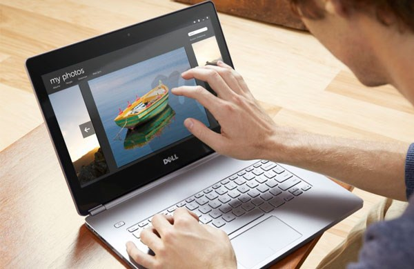 Dell Inspiron 7000 Series màn hình cảm ứng Full HD