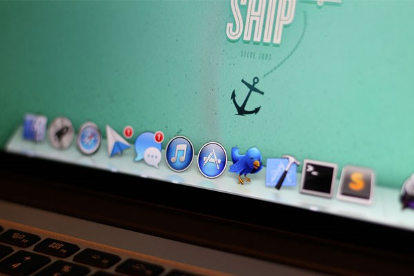 Apple Macbook Pro ME293 mac os x