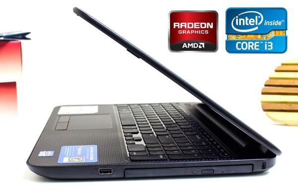 Dell Inspiron 3521 mạnh mẽ và ổn định