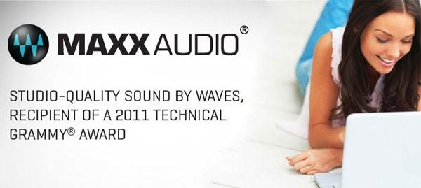 Dell Inspiron 5437 công nghệ âm thanh Maxx Audio
